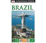 Eyewitness Travel Guide: Brazil - English version