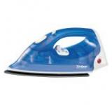 Fier de calcat Trisa Easy Travel 7905.19, Talpa Teflon, 800W, 0.20l (Albastru)