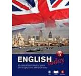 English today - Curs de engleza (carte DVD si CD audio) Vol. 5