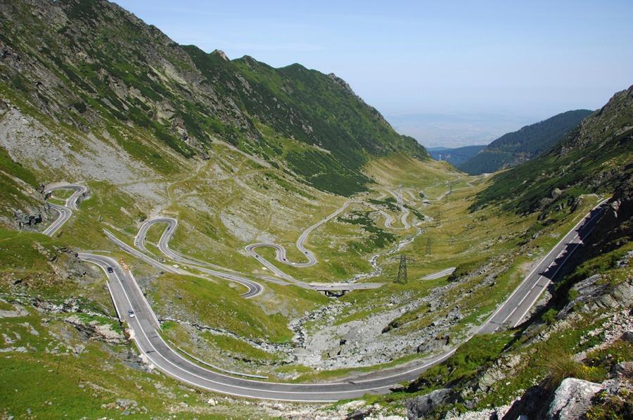 Aventuri memorabile: Cele mai periculoase drumuri din lume - Poza 2