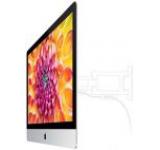Apple iMac (Intel Core i5, 2.7GHz, Quad-Core, Haswell, 21.5inchFHD, 8GB, 1TB, Intel Iris Pro, Mac OS X Mountain Lion, Adaptor VESA integrat, Fara Stand)