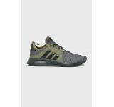 adidas Originals - Pantofi copii X Plr gri 4911-OBB095