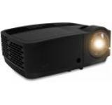 Videoproiector InFocus IN126STa, 3300 lumeni, 1280 x 800, Contrast 15000:1, HDMI (Negru)