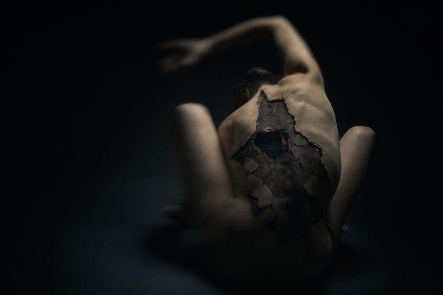Trupuri fracturate, in poze impresionante - Poza 13