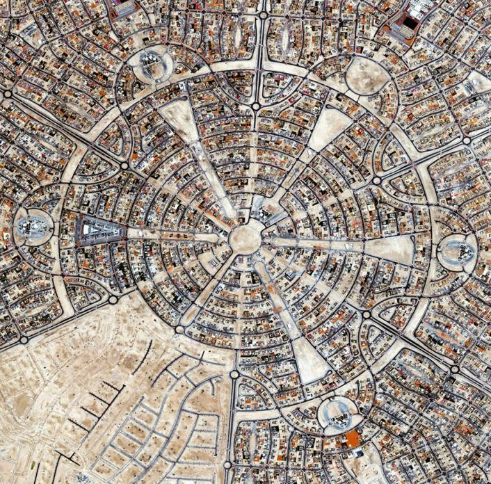 Lumea privita de sus, in imagini uluitoare - Poza 20