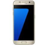 Telefon Mobil Samsung Galaxy S7, Procesor Octa-Core 2.3GHz / 1.6GHz, QHD Super AMOLED Capacitive touchscreen 5.1inch, 4GB RAM, 32GB Flash, 12MP, 4G, Wi-Fi, Android (Auriu)