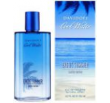 Parfum de barbat Davidoff Cool Water Man Exotic Summer Eau de Toilette 125ml