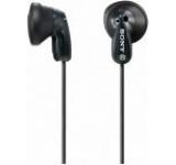 Casti Sony MDR-E9LP (Negre)