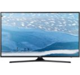 Televizor LED Samsung 127 cm (50inch) 50KU6072U, Smart TV, Ultra HD 4K, WiFi, CI+