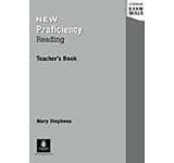 Longman Exam Skills. New Proficiency. Reading. Teacher's Book