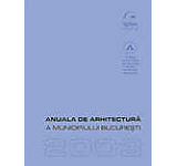 Anuala de Arhitectura 2003