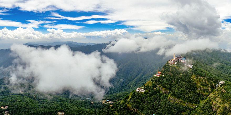 SkyPixel Photo Contest: Fotografii aeriene impresionante - Poza 12