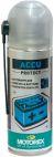 Spray protectie borne baterie Motorex Accu Protect Spray, 200 ML, protejeaza bornele bateriei, conectorii electrici si cablajul