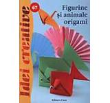 Figurine si animale origami - Idei Creative 67
