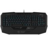 Tastatura Gaming ROCCAT Isku+ (Negru)