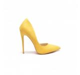 Pantofi Bizar Galbeni