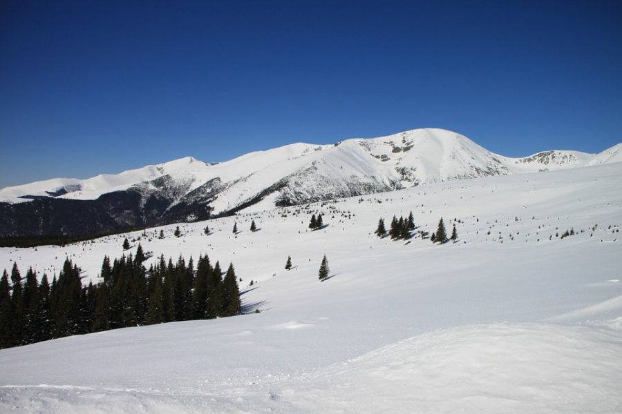 Cele mai frumoase locuri de vizitat iarna in Romania - Poza 1