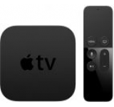 Apple TV a-4-a Generatie MGY52, Procesor ARM Cortex A8, 32GB Flash, Bluetooth, Wi-Fi, LAN