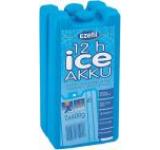 Recipient plastic IceAkku Ezetil pentru pastrat temperatura, 2x220g pentru modelul SF30 (Albastru)