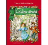 eBook - Gradina tainuita, Frances Hodgson Burnett