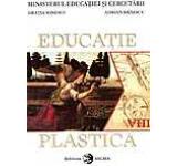 Educatie plastica. Manual (clasa a VIII-a)
