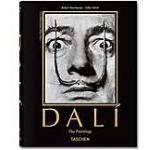 Salvador Dali. The Paintings