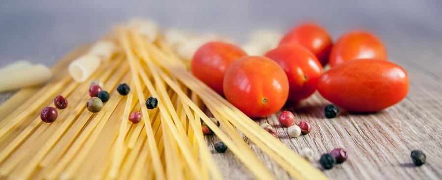 Pentru masa de Revelion: 10 Alimente care iti aduc noroc in noul an - Poza 3