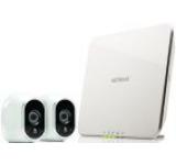 Kit Arlo 2 Camere de supraveghere + Smart Home Base VMS3230, Filmare HD, Day/Night, Wi-Fi