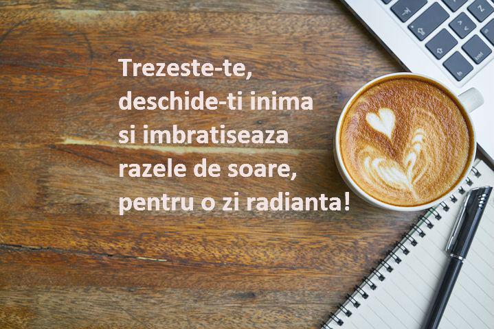 Dimineti cu ganduri bune si aburi de cafea, in poze inspirationale - Poza 6
