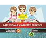 Arte vizuale si abilitati practice clasa a II-a