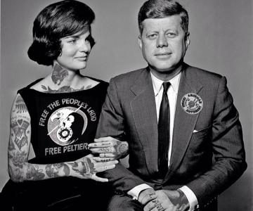 Cum ar arata starurile tatuate?