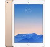 Tableta Apple iPAD AIR 2, Procesor Triple Core 1.5GHz Apple A8X, IPS LCD 9.7inch, 2GB RAM, 128GB Flash, 8 MP, WI-FI, iOS 8.1 (Auriu)