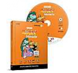 Muzzy. Curs multilingvistic (contine CD-ROM) - Vol.4