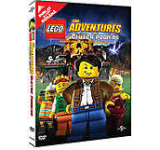 LEGO: Aventurile lui Clutch Powers