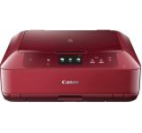 Multifunctional Canon Pixma MG7752, InkJet, A4, 15 ppm, Duplex, Retea, Wireless (Rosu)