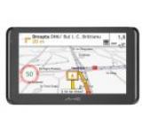 Sistem de navigatie Mio Spirit 8670 LM Truck, diagonala 6.2inch, Bluetooth, TMC, Full Europe + actualizari gratuite pe viata