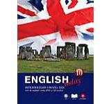 English today - Curs de engleza (carte DVD si CD audio) Vol. 10