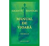 Manual de Vioara Vol. 2