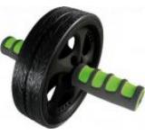 Aparat Fitness pentru abdomen Schildkrot Fitness Ab Roller 960045