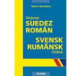 Dictionar suedez-roman. Svensk-rumansk ordbok