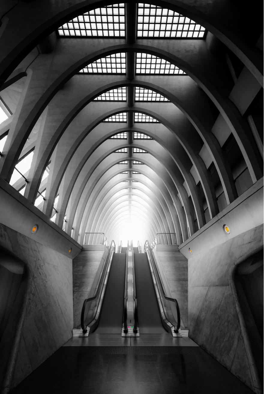 Bijuterii arhitecturale, in poze superbe - Poza 1