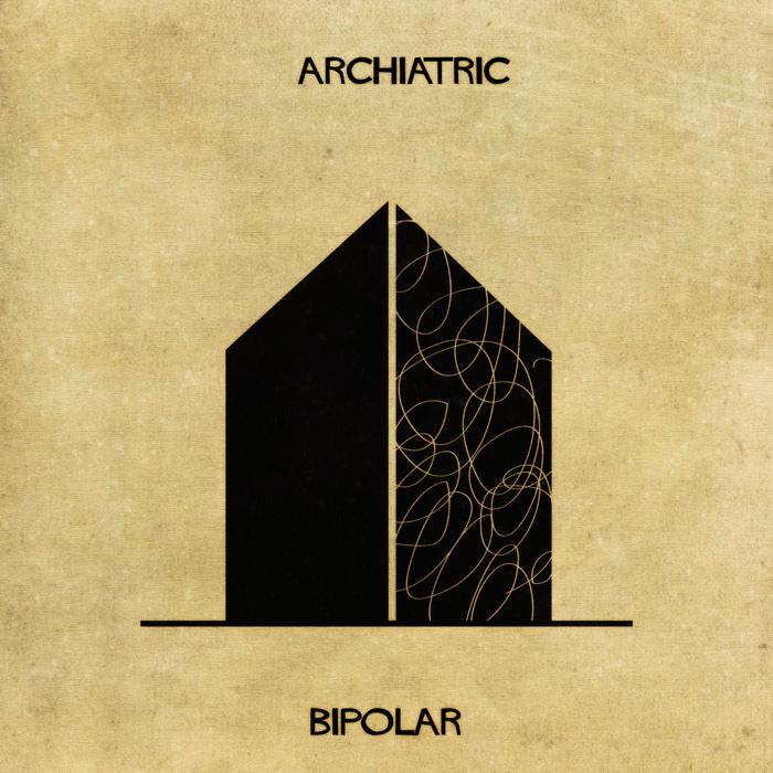 Afectiunile mentale explicate cu ajutorul arhitecturii - Poza 8