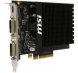 Placa Video MSI GeForce GT 710 H2D, 2GB, DDR3, 64 bit