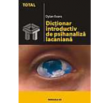 Dictionar introductiv de psihanaliza lacaniana