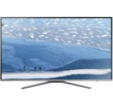 Televizor LED Samsung 139 cm (55inch) 55KU6402, Smart TV, Ultra HD 4K, WiFi, CI+