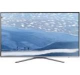 Televizor LED Samsung 139 cm (55inch) 55KU6402, Smart TV, Ultra HD 4K, WiFi, CI+