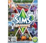 Electronic Arts The Sims 3 Seasons (PC)