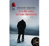 eBook - O zi din viata lui Ivan Denisovici, Aleksandr Soljenitin