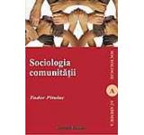 Sociologia comunitatii