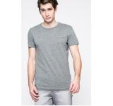 Calvin Klein Jeans - Tricou gri 4921-TSM06I